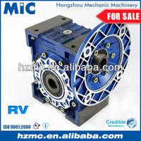 NMRV110 Worm Gear Speed Reducer NMRV110 Variable Speed Reducer