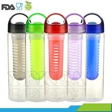 Wholesale monster energy drink ! 750 ml infuser water bottle , nike bpa free water bottle , colored fruit infuser water bottle