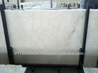 Cream Marble Slab ( Botticino) factory price