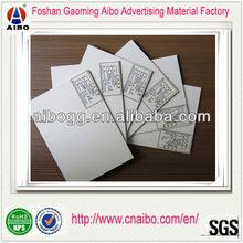 pvc flexible plastic sheet supplier