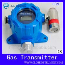 hydrogen cyanide tester detector hydrogen cyanide gas detector with HCN = 0-30 ppm range