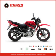 FK125-10G New design 2014 dirt bike hot sale fekon motorcycle