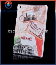 Tablet PC Hard Case For Ipad Mini Custom Design