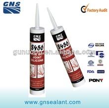 Polyurethane concrete joint silicone sealant