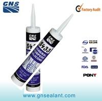 Two Parts Pure Liquid Sealing Silicone Sealant
