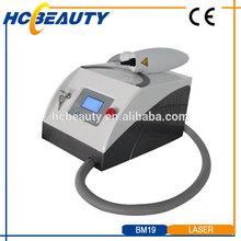Nd yag laser tattoo removal cream