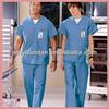 2015 Comfortable Medical Fashionable Uniform/Medical Scrubs