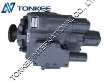 Rexroth hydraulic main pump, Rexroth Axial piston pump,Variable piston pump A4VG125DA2D2/32R-NAF02F021D