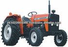 Farm Tractor Ursus 3512, Tractor, Implement