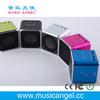 Music Angel TF card FM mini sound boom box speaker