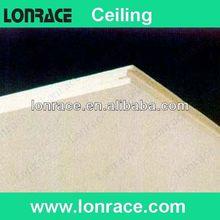 corrugated concrete roof tile