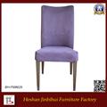 substituição de assentos design agradável cadeira moldura de madeira