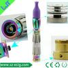 Hot sale!! Wood gift box colorful dry herb mod max vapor electronic cigarette,super vapor electronic cigarette,vapor mod