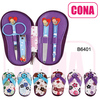 Beauty nail manicure set