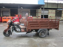 200cc three wheel motorcycle made in china ST200ZH