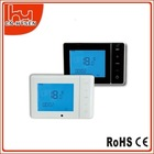 China Hot Touch Screen Electric Underfloor Heating System