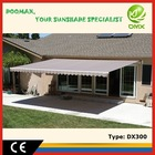 #DX300 Canopy Material with CE