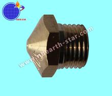 Gas nozzle / jets / brass orifice