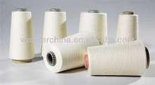 super bright polyester yarn