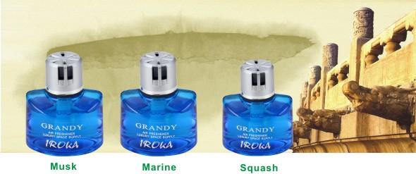 liquid toilet air freshener