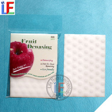 Innovative Products Product for to Import - Home Use Fruit Cleaning/Apple Cleaning Sponge