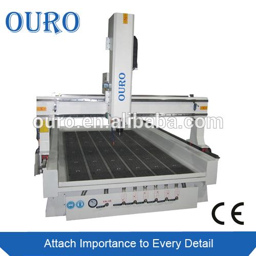 cnc wood machine price