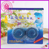2014 World Best Sale Blue Harpic Toilet cleaner/Toilet Deodorizer/Toilet Block cleaner
