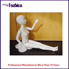 Fashion vinyl sexy doll with joints