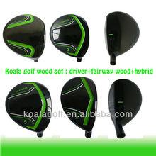 Titanium Custom Golf Driver, golf driver head, golf head