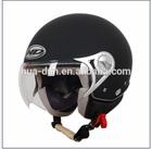 custom ece standard scooter helmet, open face helmet HD-592