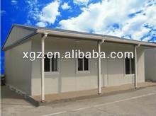 Mobile Prefabricated House