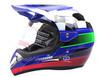 HD ece off road helmet/cross helmet with visor HD-803