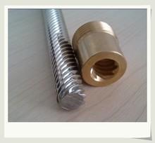threaded rod lead screw