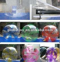 water balloon price/water walking balloon/transparent water balloon