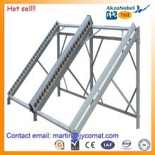 aluminium solar panel pole mounting system,aluminium profile for solar panel frame,solar pole mounting system