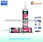 Clear structuralnon-toxic glass food grade silicone sealant/