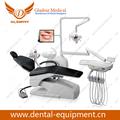 Cone beam/ortopanoramico dentale/fogli di carta