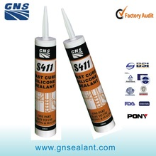 Concrete Roof Polyurethane Sealant Clear Silicone Sealant