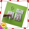 nice appearance led promotional key chain for gift item