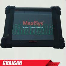 2014 100% Original AUTEL MaxiSys Pro MS908P Car Diagnostic / ECU Programming Tool J-2534 reprogramming box with WiFi free updat