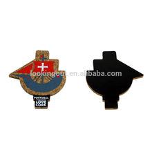 design brands printable tailor make cork fridge magnet trading