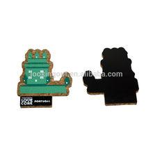 online professional design customised brand printable art cork