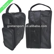 Top Quality Nylon Golf Shoes Bag