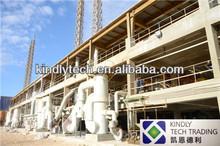 Granular Fertilizer Potassium Sulphate Production Line