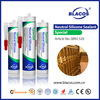 Fast Curing Top Quality Weatherproofing Indoor And Outdoor Joint Silicone Sealant