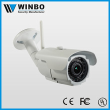 Full Free Video Call P2P High quality WIFI WIRELESS IP camera