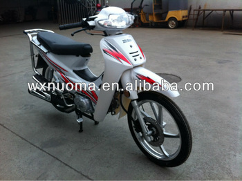 110CC gas scooter with new design, hot sale