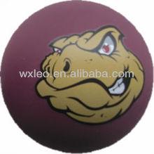 Hot sale!Rubber High bounce ball