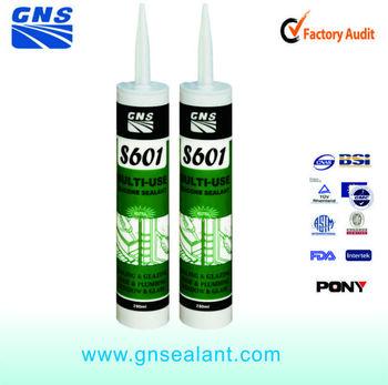 ct1 sealant aquarium silicon sealant waterproof foam sealant