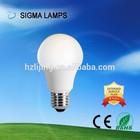 SIGMA 3W 5W 7W 9W 10W 12W AC DC 36V 24V 12V led bulbs